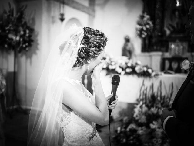 La boda de Ion y Cristina en Ciudad Rodrigo, Salamanca 66
