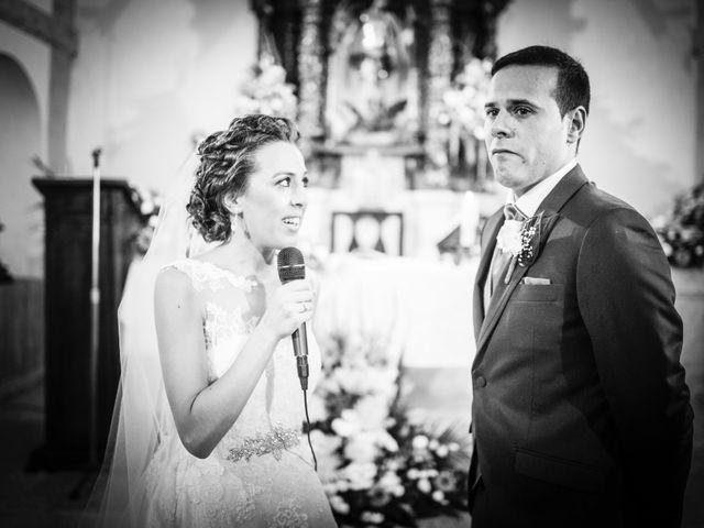 La boda de Ion y Cristina en Ciudad Rodrigo, Salamanca 67