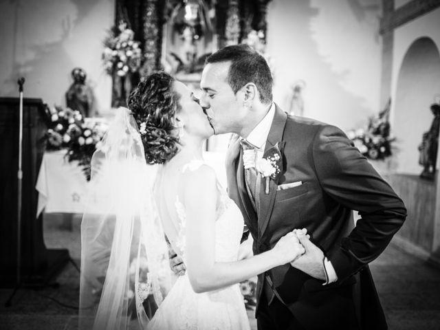 La boda de Ion y Cristina en Ciudad Rodrigo, Salamanca 68