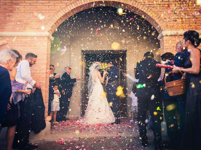 La boda de Ion y Cristina en Ciudad Rodrigo, Salamanca 69