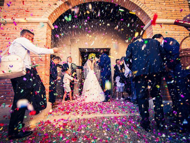 La boda de Ion y Cristina en Ciudad Rodrigo, Salamanca 70