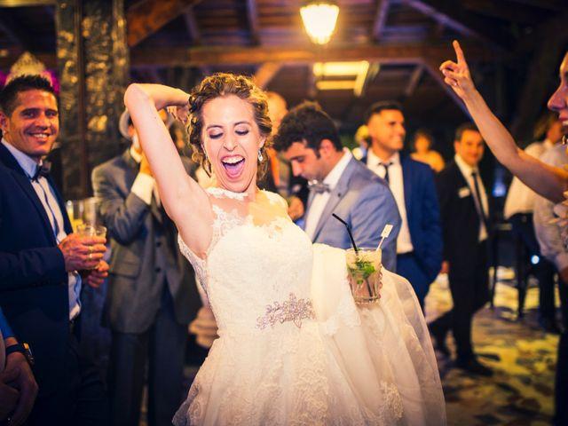 La boda de Ion y Cristina en Ciudad Rodrigo, Salamanca 102