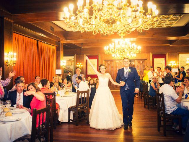 La boda de Ion y Cristina en Ciudad Rodrigo, Salamanca 106