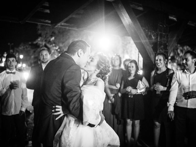 La boda de Ion y Cristina en Ciudad Rodrigo, Salamanca 112