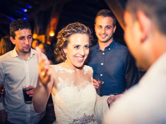 La boda de Ion y Cristina en Ciudad Rodrigo, Salamanca 116