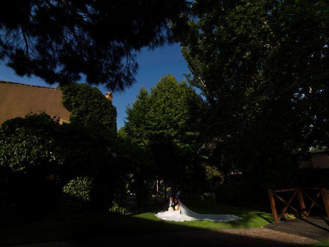 La boda de Jesús y Maria en Madrid, Madrid 18