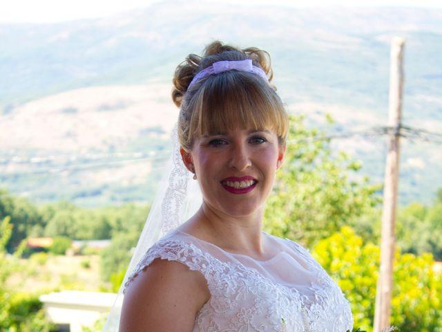 La boda de David y Cristina en Jaraiz De La Vera, Cáceres 29