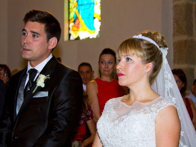 La boda de David y Cristina en Jaraiz De La Vera, Cáceres 51