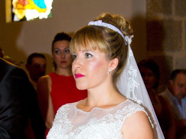 La boda de David y Cristina en Jaraiz De La Vera, Cáceres 52