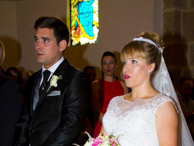 La boda de David y Cristina en Jaraiz De La Vera, Cáceres 53