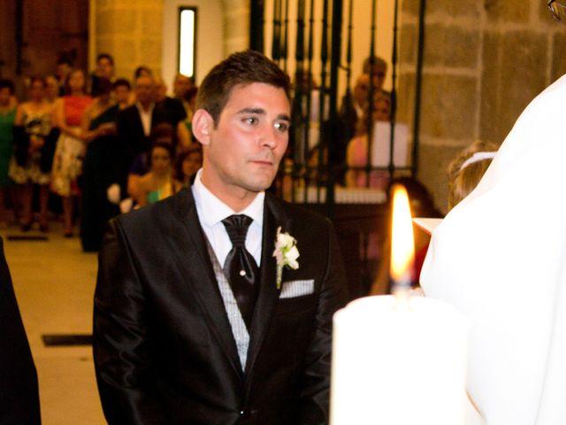 La boda de David y Cristina en Jaraiz De La Vera, Cáceres 64