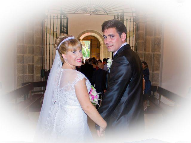 La boda de David y Cristina en Jaraiz De La Vera, Cáceres 73