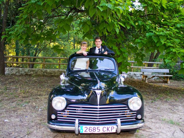 La boda de David y Cristina en Jaraiz De La Vera, Cáceres 76
