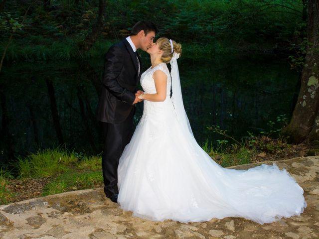 La boda de David y Cristina en Jaraiz De La Vera, Cáceres 91