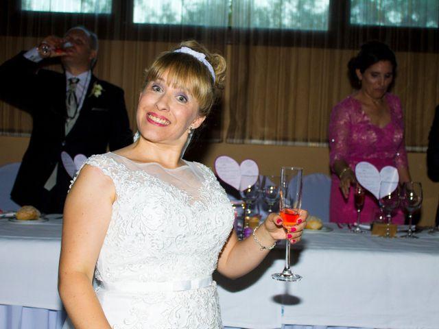 La boda de David y Cristina en Jaraiz De La Vera, Cáceres 102