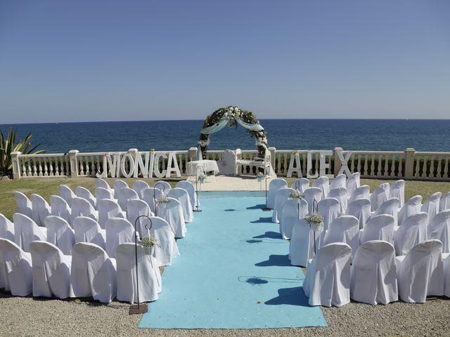 La boda de Àlex y Mònica en Vilanova I La Geltru, Barcelona 15