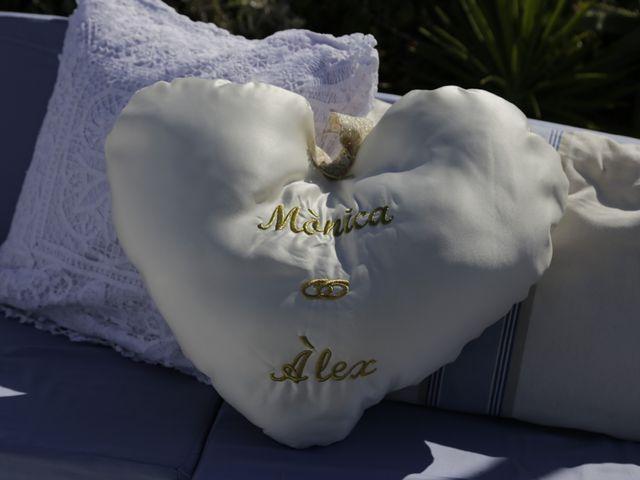 La boda de Àlex y Mònica en Vilanova I La Geltru, Barcelona 20