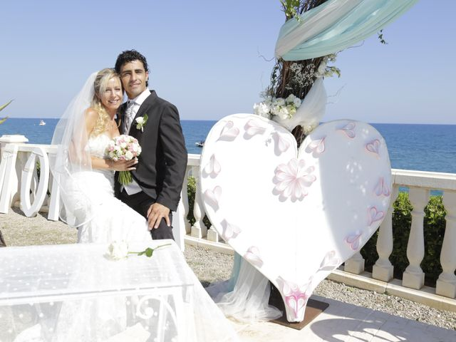La boda de Àlex y Mònica en Vilanova I La Geltru, Barcelona 23