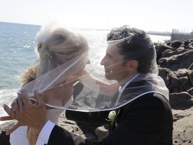 La boda de Àlex y Mònica en Vilanova I La Geltru, Barcelona 25
