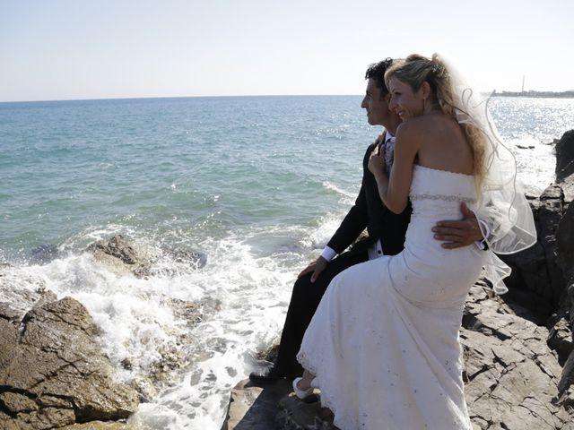 La boda de Àlex y Mònica en Vilanova I La Geltru, Barcelona 26