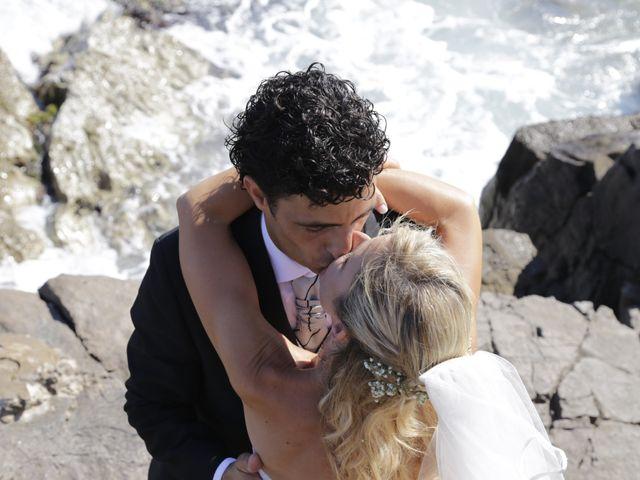 La boda de Àlex y Mònica en Vilanova I La Geltru, Barcelona 27