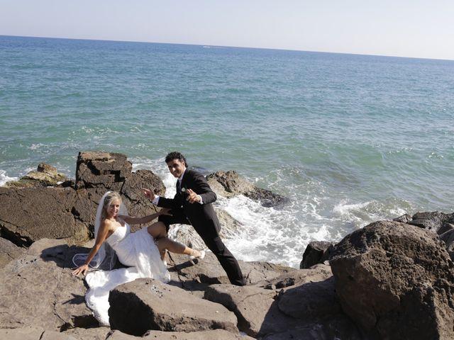 La boda de Àlex y Mònica en Vilanova I La Geltru, Barcelona 28