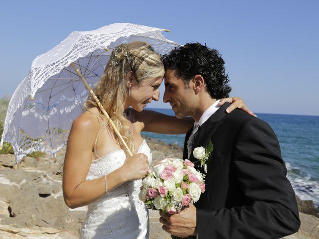 La boda de Àlex y Mònica en Vilanova I La Geltru, Barcelona 29