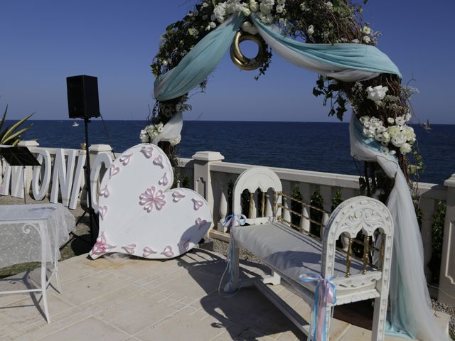 La boda de Àlex y Mònica en Vilanova I La Geltru, Barcelona 30