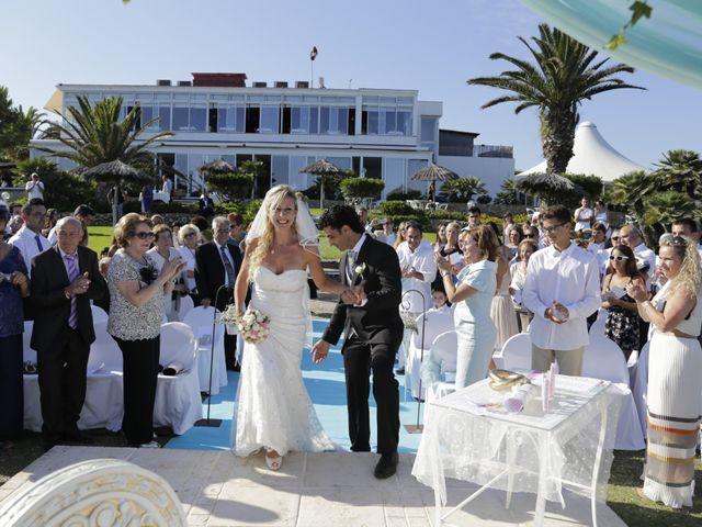 La boda de Àlex y Mònica en Vilanova I La Geltru, Barcelona 33