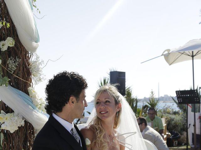 La boda de Àlex y Mònica en Vilanova I La Geltru, Barcelona 34