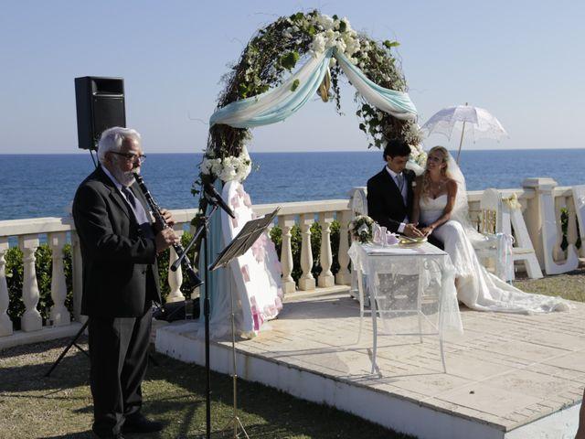La boda de Àlex y Mònica en Vilanova I La Geltru, Barcelona 35