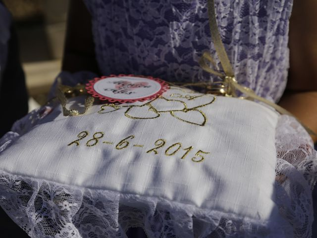 La boda de Àlex y Mònica en Vilanova I La Geltru, Barcelona 38