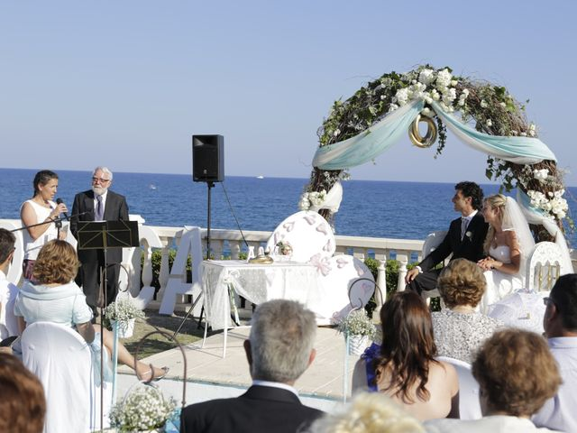 La boda de Àlex y Mònica en Vilanova I La Geltru, Barcelona 41
