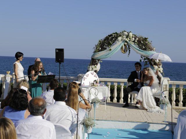 La boda de Àlex y Mònica en Vilanova I La Geltru, Barcelona 43