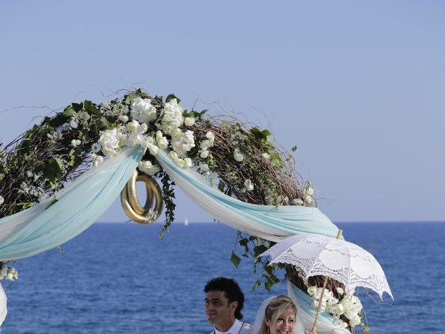 La boda de Àlex y Mònica en Vilanova I La Geltru, Barcelona 44