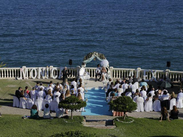 La boda de Àlex y Mònica en Vilanova I La Geltru, Barcelona 45