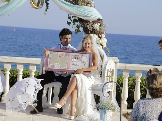 La boda de Àlex y Mònica en Vilanova I La Geltru, Barcelona 46