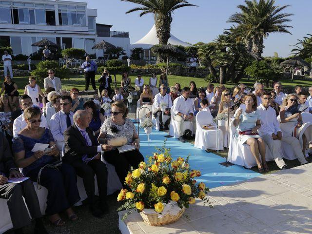 La boda de Àlex y Mònica en Vilanova I La Geltru, Barcelona 47