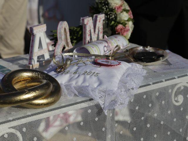 La boda de Àlex y Mònica en Vilanova I La Geltru, Barcelona 49
