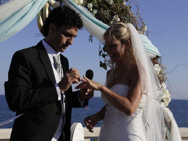 La boda de Àlex y Mònica en Vilanova I La Geltru, Barcelona 50