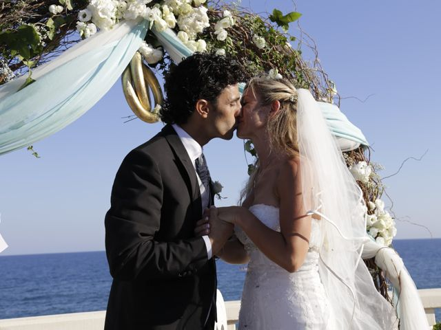 La boda de Àlex y Mònica en Vilanova I La Geltru, Barcelona 52