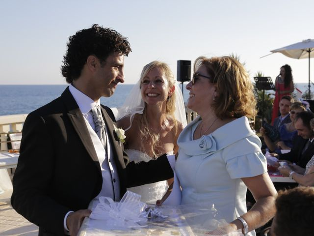 La boda de Àlex y Mònica en Vilanova I La Geltru, Barcelona 57