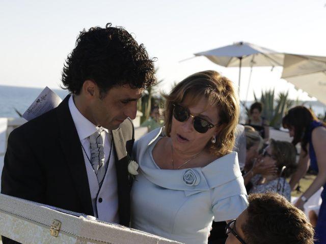 La boda de Àlex y Mònica en Vilanova I La Geltru, Barcelona 58