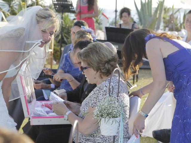 La boda de Àlex y Mònica en Vilanova I La Geltru, Barcelona 59