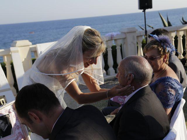 La boda de Àlex y Mònica en Vilanova I La Geltru, Barcelona 60