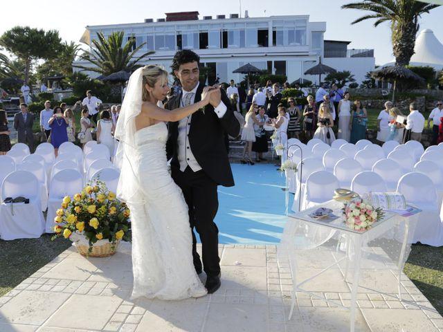 La boda de Àlex y Mònica en Vilanova I La Geltru, Barcelona 61