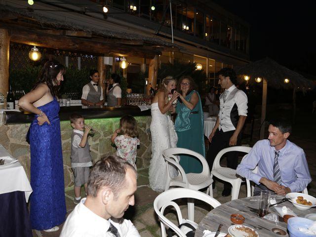 La boda de Àlex y Mònica en Vilanova I La Geltru, Barcelona 67