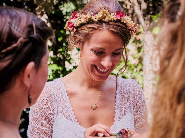 La boda de Sergio y Loreto en Collado Villalba, Madrid 11