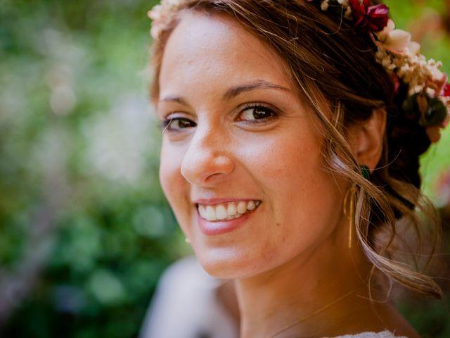 La boda de Sergio y Loreto en Collado Villalba, Madrid 15
