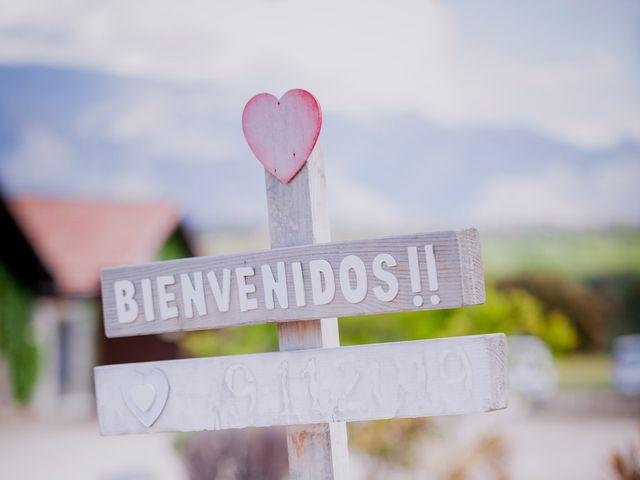 La boda de Sergio y Loreto en Collado Villalba, Madrid 28